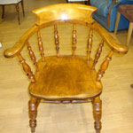 Barnes Upholstery French Polishing Image 7